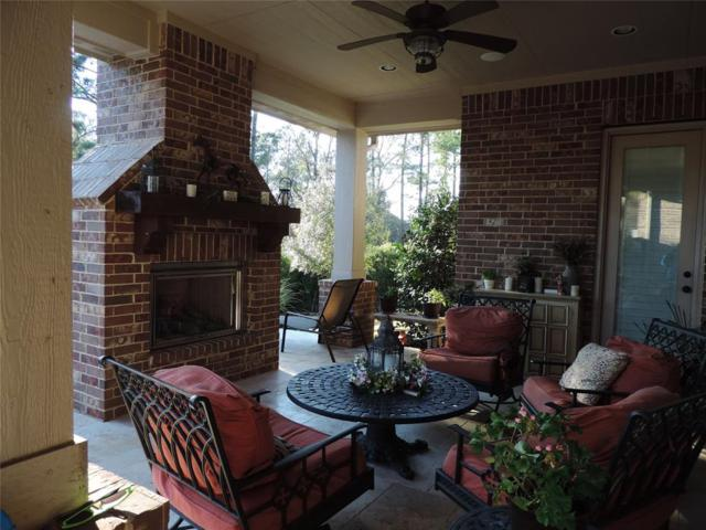 107 Carnoustie Court, Montgomery, TX 77316 (MLS #11422079) :: Fairwater Westmont Real Estate