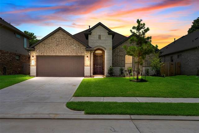 12185 Pearl Bay Court, Conroe, TX 77304 (MLS #11422918) :: Ellison Real Estate Team