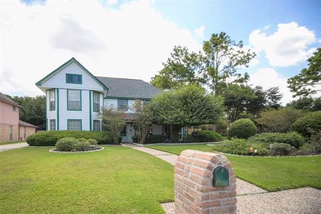 14302 Torrey Village Drive, Houston, TX 77014 (MLS #11423005) :: The Heyl Group at Keller Williams