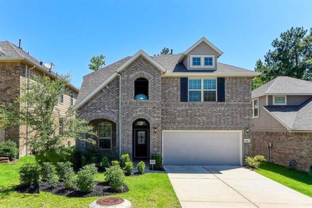 109 Logan Pass Court, Montgomery, TX 77316 (MLS #11426766) :: Ellison Real Estate Team