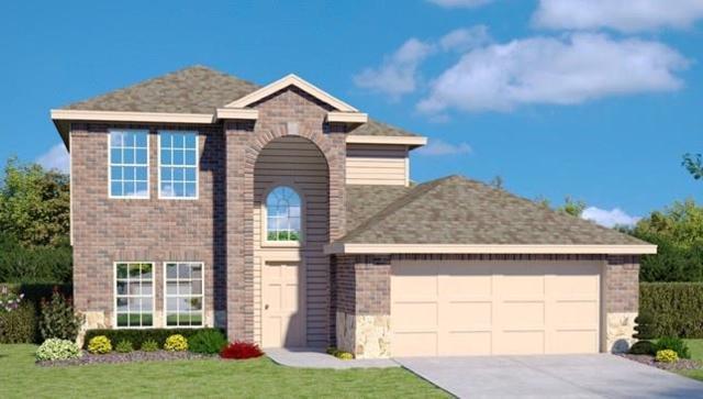 2827 Canadian Goose Lane, Baytown, TX 77521 (MLS #11430194) :: Texas Home Shop Realty