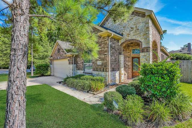 26109 W Lovegrass Lane, Spring, TX 77386 (MLS #11431937) :: The SOLD by George Team