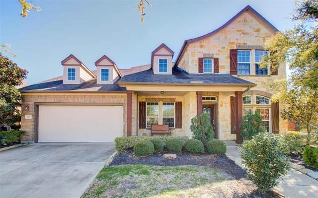 7118 Harwich Lane, Missouri City, TX 77459 (MLS #11436773) :: Ellison Real Estate Team