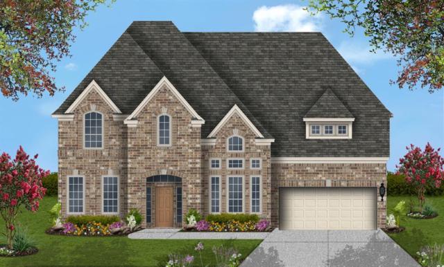 2715 Walnut Trail Lane, Manvel, TX 77578 (MLS #11436915) :: Texas Home Shop Realty