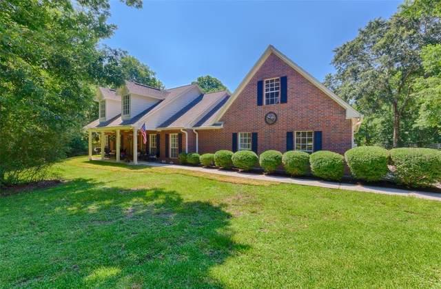 6467 Rolling Oak Drive, Montgomery, TX 77316 (MLS #11437602) :: The Property Guys