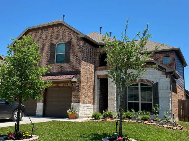 18715 Kelly Meadows Lane, New Caney, TX 77357 (MLS #11439382) :: Connell Team with Better Homes and Gardens, Gary Greene