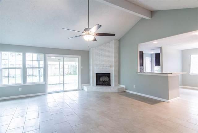 2507 Corral Trail, Friendswood, TX 77546 (MLS #11439710) :: Ellison Real Estate Team