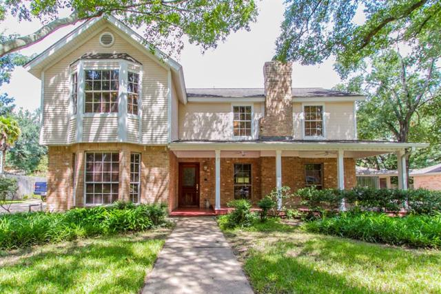 18014 Oakhampton Drive, Houston, TX 77084 (MLS #11443227) :: Magnolia Realty