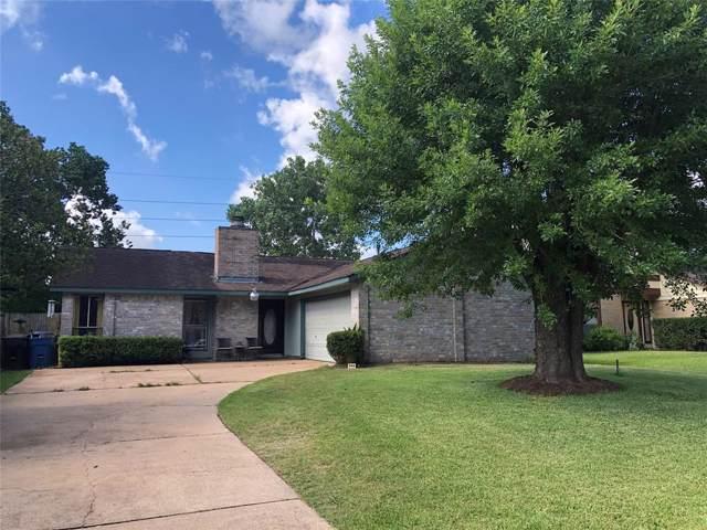 7815 Lumber Jack Drive, Houston, TX 77040 (MLS #11443519) :: Ellison Real Estate Team
