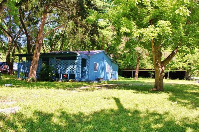 39 Carolyn Street, Huntsville, TX 77320 (MLS #11445051) :: Texas Home Shop Realty