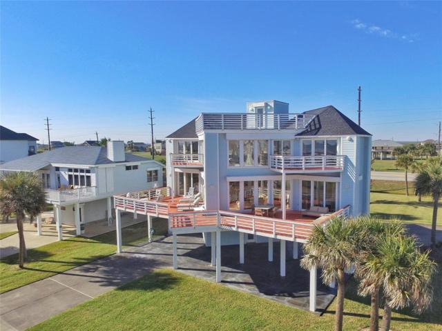 18406 E De Vaca, Galveston, TX 77554 (MLS #11445361) :: The Sansone Group