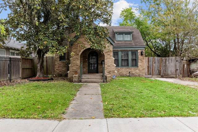 2309 Isabella Street, Houston, TX 77004 (MLS #11445833) :: Christy Buck Team