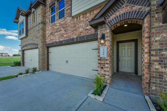 3411 Harvest Meadow Lane, Rosenberg, TX 77471 (MLS #1144845) :: Team Sansone