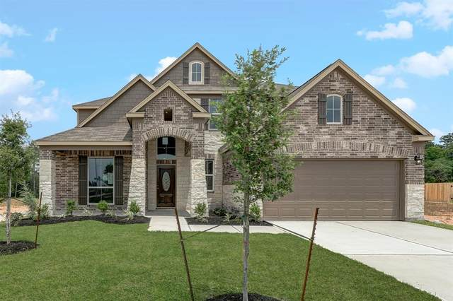 6803 Cypress Woods Mist Trail, Humble, TX 77338 (MLS #11448587) :: The SOLD by George Team