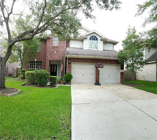 4903 Knights Branch, Sugar Land, TX 77479 (MLS #11449885) :: NewHomePrograms.com LLC