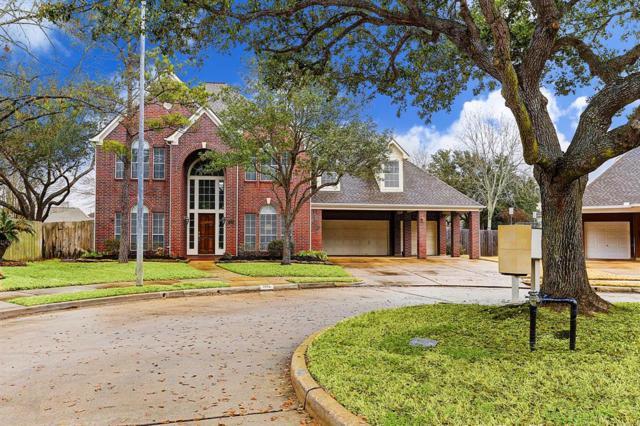 1902 Stormcroft Circle, Katy, TX 77450 (MLS #11453190) :: Giorgi Real Estate Group