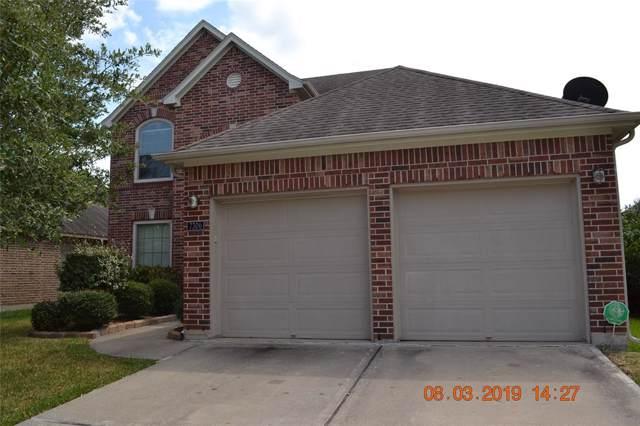 7306 Rambling Tree Lane, Richmond, TX 77407 (MLS #11453408) :: The Jill Smith Team