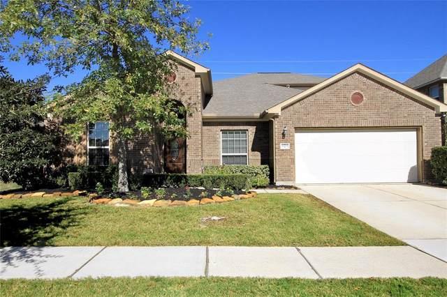 22711 Adrift Row Lane, Porter, TX 77365 (MLS #11453656) :: The Home Branch