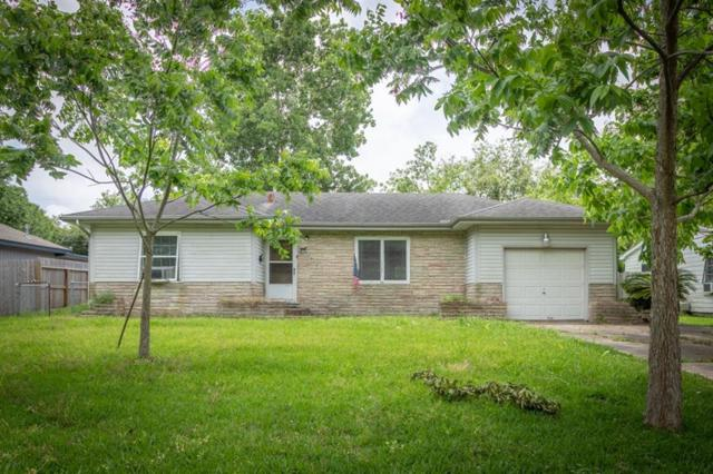 1213 18th Avenue N, Texas City, TX 77590 (MLS #11453756) :: Texas Home Shop Realty