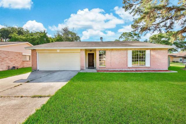 14306 Golden Cypress Lane, Cypress, TX 77429 (MLS #11454462) :: The Collective Realty Group
