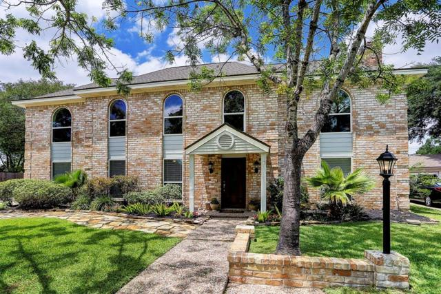 11114 Candlewood Drive, Houston, TX 77042 (MLS #11454737) :: Giorgi Real Estate Group