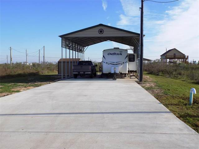 1413 Marlin, Sargent, TX 77414 (MLS #11454968) :: Connect Realty