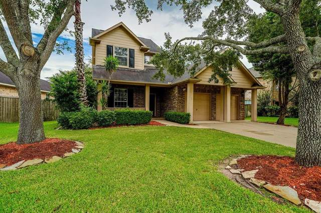 3303 Ashland Grove Lane, Sugar Land, TX 77498 (MLS #11459483) :: The SOLD by George Team