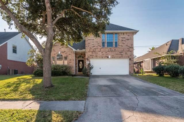 406 Stockbridge Lane, Dickinson, TX 77539 (MLS #11460155) :: Texas Home Shop Realty