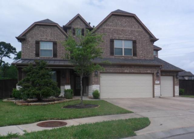 24610 Kaleb Pines Court, Spring, TX 77389 (MLS #11470187) :: Christy Buck Team