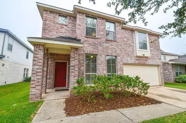 20718 Fernwick Village Drive, Cypress, TX 77433 (MLS #11471753) :: TEXdot Realtors, Inc.