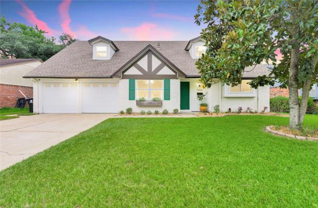 7306 Burning Tree Drive, Houston, TX 77036 (MLS #11473709) :: JL Realty Team at Coldwell Banker, United