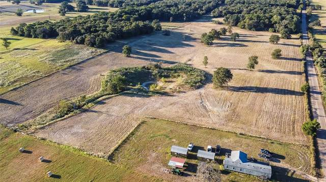 387 County Road 238, Cameron, TX 76520 (MLS #11478851) :: All Cities USA Realty