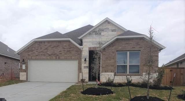 1286 Sandstone Hills Drive, Montgomery, TX 77316 (MLS #11482616) :: The Queen Team