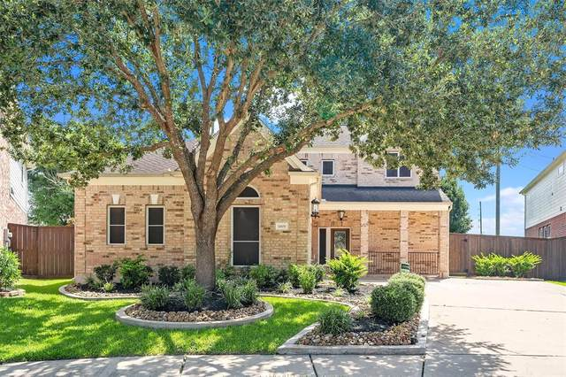 14106 Darby Springs Way, Cypress, TX 77429 (MLS #11489206) :: The Home Branch
