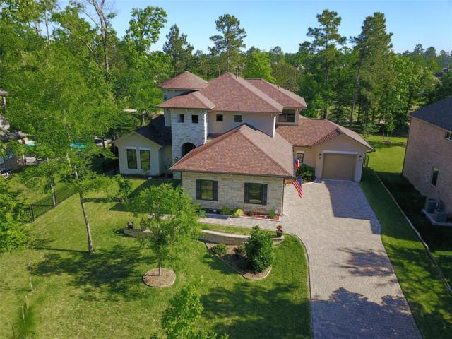 4806 West Fork Boulevard, Conroe, TX 77304 (MLS #11492890) :: Giorgi Real Estate Group