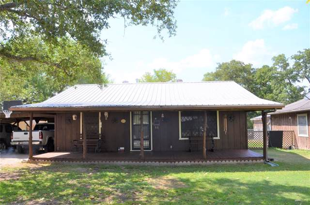 607 Sweet Gun Lane, Somerville, TX 77879 (MLS #11494142) :: The Jill Smith Team