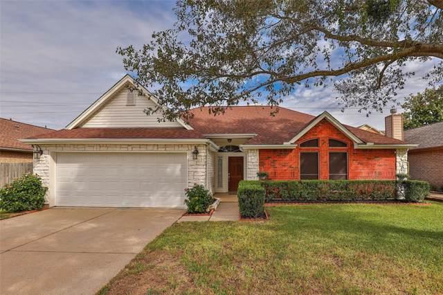 12210 Bowsman Drive, Tomball, TX 77377 (MLS #11494479) :: Texas Home Shop Realty