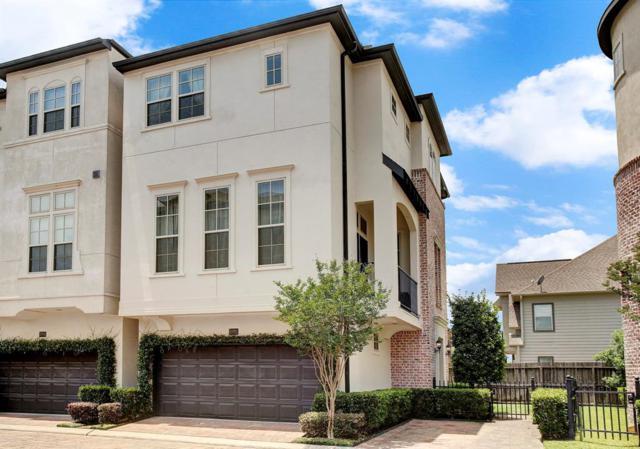2705 Arabelle Grove, Houston, TX 77007 (MLS #11494762) :: The Johnson Team