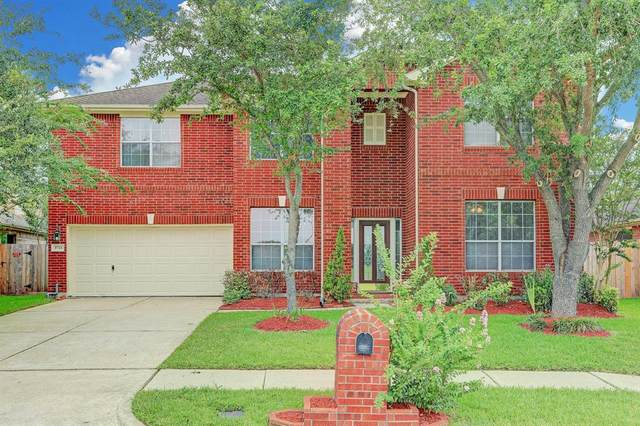 3714 Arbor Point Lane, Friendswood, TX 77546 (MLS #11496264) :: Texas Home Shop Realty