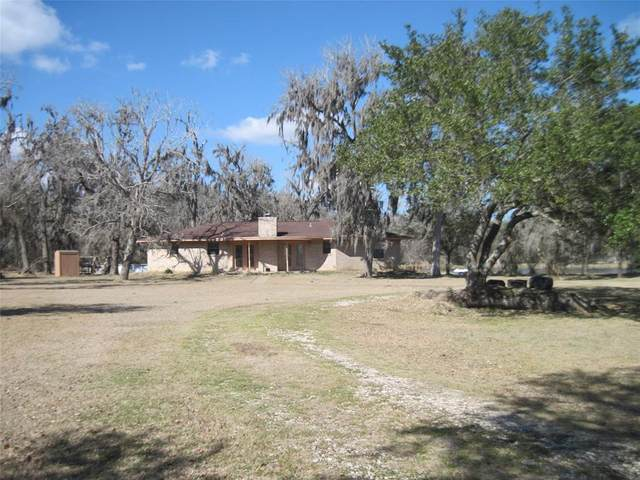 4146 County Road 461A, Brazoria, TX 77422 (MLS #11496930) :: Connell Team with Better Homes and Gardens, Gary Greene