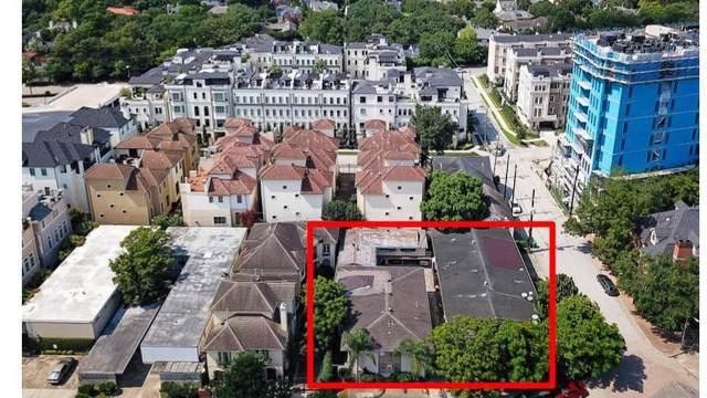 2406 Mimosa Drive, Houston, TX 77019 (MLS #11497048) :: Giorgi Real Estate Group