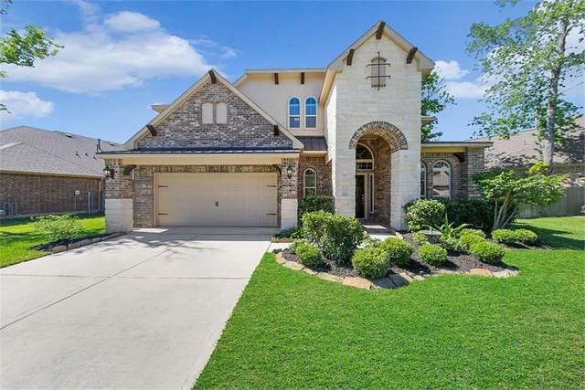115 Colton Court, Montgomery, TX 77316 (#11498499) :: ORO Realty
