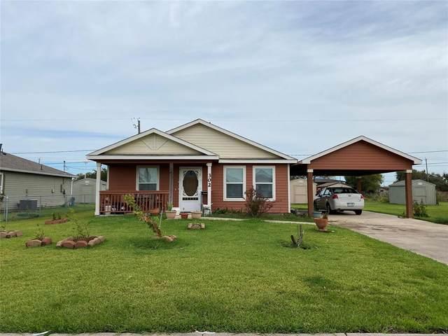 302 W 9th Street, Freeport, TX 77541 (MLS #11498582) :: Texas Home Shop Realty