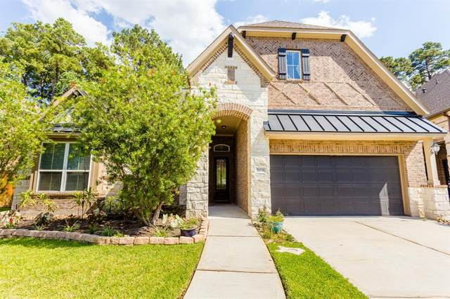 5031 Hidden Mill Drive, Spring, TX 77389 (MLS #11499581) :: The SOLD by George Team