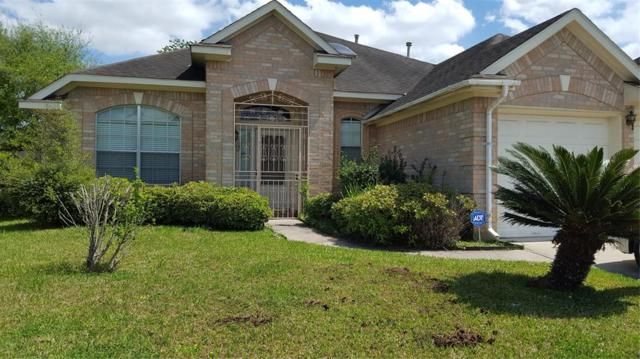 15115 Walden Park Court, Houston, TX 77049 (MLS #11500744) :: Texas Home Shop Realty