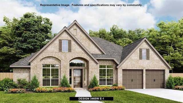 25106 Bentridge Valley Lane, Tomball, TX 77375 (MLS #11501371) :: The Parodi Team at Realty Associates