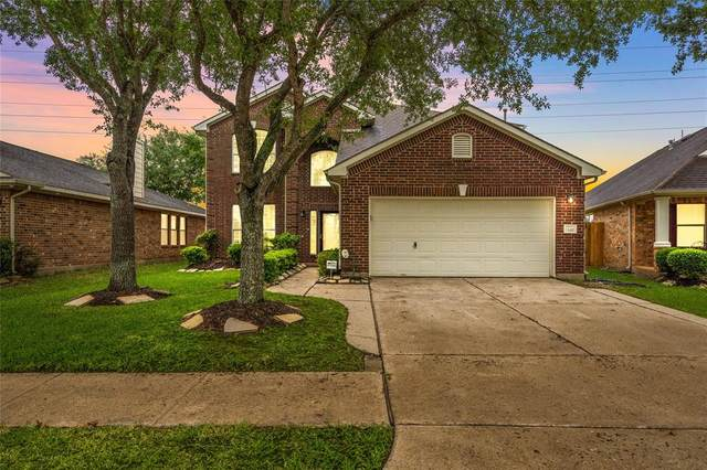 11410 Cecil Summers Way, Houston, TX 77089 (MLS #11504572) :: Lisa Marie Group | RE/MAX Grand