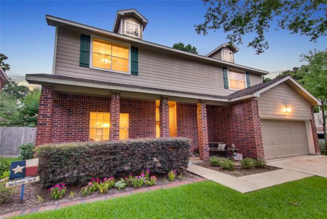 13527 Raven Hill Drive, Cypress, TX 77429 (MLS #11505300) :: Fine Living Group