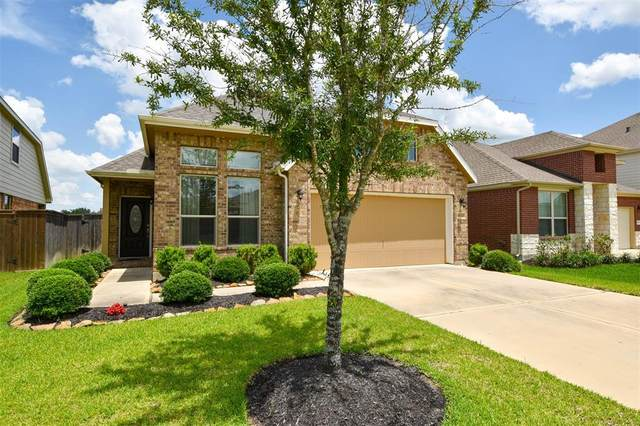 19723 Whistle Creek Lane, Cypress, TX 77433 (MLS #11507932) :: The SOLD by George Team