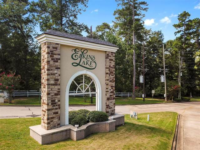 2172 Greentree Drive, Huntsville, TX 77340 (MLS #11508663) :: Ellison Real Estate Team